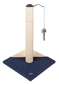 Sisal Cat Scratching Post Extra Tall