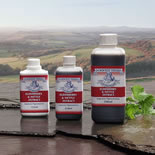 Elderberry & Nettle Extract (Organic)